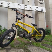Jual Stang Sepeda Bmx Untuk Modifikasi Bmx Cub Kota Tangerang Cipta Selaras Tokopedia