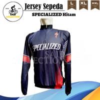 jersey sepeda / baju sepeda cross SPECIALIZED (CSPM01)