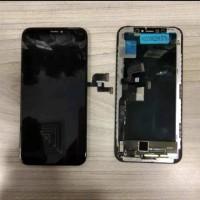 LCD TOUCHSCREEN IPHONE X ORIGINAL 100 PERSEN RESMI APPLE