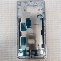 FRAME TULANG TENGAH TATAKAN DUDUKAN LCD OPPO A51 MIRROR 5 ORI