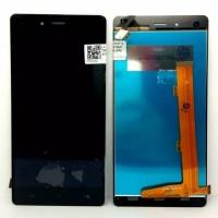 LCD TOUCHSCREEN INFINIK HOT 4 PRO X556/ X557 FUULSET