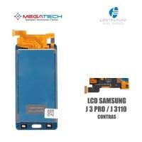 LCD TOUCHSCREEN SAMSUNG J3110 GALAXY J3 PR0 2016 FULLSET KONTRAS