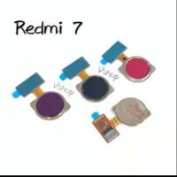 FINGER PRINT FINGERPRINT SIDIK JARI XIAOMI REDMI NOTE 7 / REDMI 7