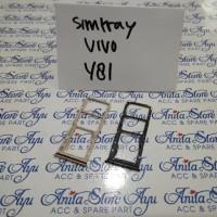 SIMTRAY SIMLOCK SLOT KARTU TEMPAT SIM VIVO Y81