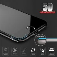 Infinix Hot 6 Pro Tempered glass 5D Anti Gores Screen Guard Protector