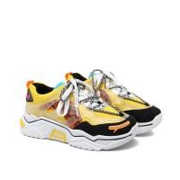 PVN Sepatu Sneakers Wanita Sport Shoes 109