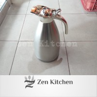 Coffe Pot Stainless Teko Stainless 2.0 Liter