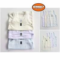 Kaos dalam anak isi 6 pcs Nova 304446 warna ( K)