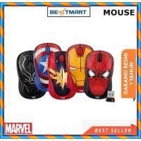 Mouse Wireless Logitech MARVEL EDITION M238