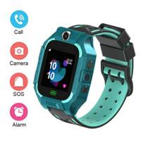 Dennos Z6 FREE SIM CARD Kids Smart Watch