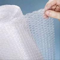 Bubble Wrap untuk packing tambahan per produk