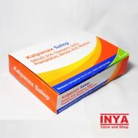 KALPANAX SALEP CREAM 12x6gr BOX - Salep Kulit - Skin Ointment