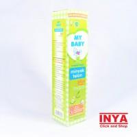 MY BABY EUCALYPTUS PLUS MINYAK TELON 150ml - Baby & Kids