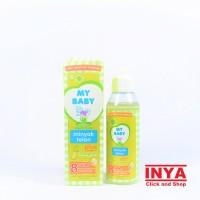 MY BABY EUCALYPTUS PLUS MINYAK TELON 57ml - Baby & Kids
