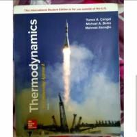 Thermodynamics an engineering approach 9th ninth edition cengel 9