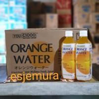YOU C 1000 Orange Water Botol