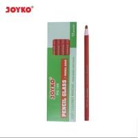 Pencil Glass / Pensil Kaca Joyko
