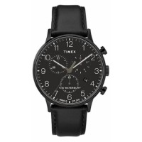 Timex The Waterbury Indilgo TW2R71800