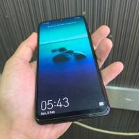 Huawei p30 lite ram 6gb internal 128gb garansi 8 bulan