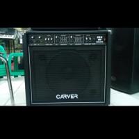 Speaker Keyboard Carver KBA800 Ampli Keyboard Carver KB A800