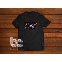 Tshirt Black Bulls Black Clover