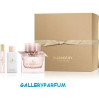 Burberry My Burberry Blush For Women (Gift Set)