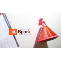 Speaker JBL Spark Original Wireless Bluetooth By Harman Kardon