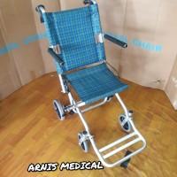 kursi roda bekas,second, seken,ekonomis