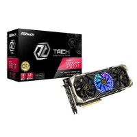 VGA GPU RX 5700 XT Taichi X asrock AMD RADEON