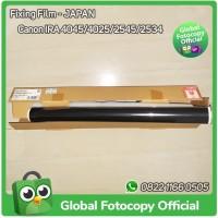 Fixing Film Canon IRA ADV 4045/ IRA4025 / IRA2545 / IRA2534 (JAPAN)
