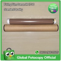 Fuser Fixing Film Mesin Fotocopy CANON iR 1730/1740/1750