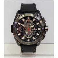 EXPEDITION E6793MC (BLK) Black Leather
