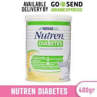 nutren diabetes murah hati