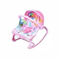 Pliko Baby Chair PK306 - PINK