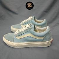 Sneakers Vans Old Skool Style 36 Retro Sport Light Blue