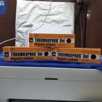 Thrombophob Gel 20gr