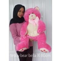 Boneka Teddy Bear Bella XL