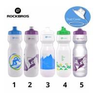 Rockbros Botol Minum Sepeda Lipat MTB Road Bike 750 ML BPA Free