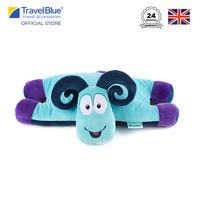 Travel Blue Sammy the Ram Bantal Travel Kids Pillow TB287