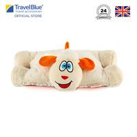 Travel Blue SnowyTheSheep Bantal Travel Anak Kids Neck Pillow TB290