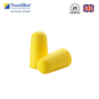Travel Blue Ear Plugs - Pack of 2 TB490