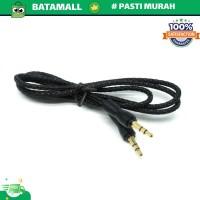 Kabel Audio AUX 3.5mm HiFi 1 Meter - NLYPX