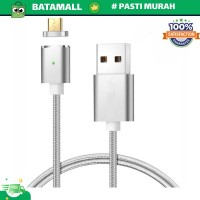 Kabel Charger Magnetic Micro USB 1 Meter - E03