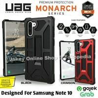UAG Samsung Note 10 Case UAG MONARCH hard case armor back cover hp