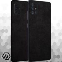[EXACOAT] Galaxy A71 Skins 3M Skin / Garskin - Slate