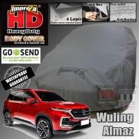 COVER IMPREZA HD WULING ALMAZ 100% OUTDOOR 4 LAPIS SILVER