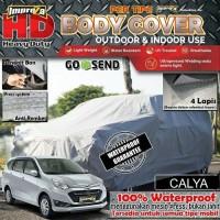 COVER IMPREZA HD CALYA SIGRA 100% OUTDOOR 4 LAPIS SILVER SUPER QUALLTY