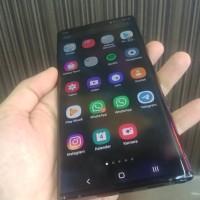 Samsung note 10 plus 256gb inter dual sim istimewa