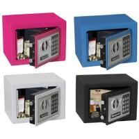 Brankas Mini Honeywell 5005 Brangkas Mini Cash Box Steel Security Safe