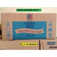 Info Susu Ultra 200 Ml Katalog.or.id